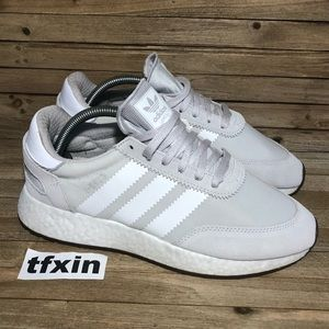 "Adidas I-5923 ""White Gum"""